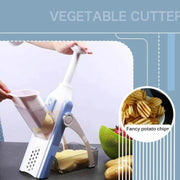 Multifunctional Kitchen Vegetable Cutter - My Kitchen Cove