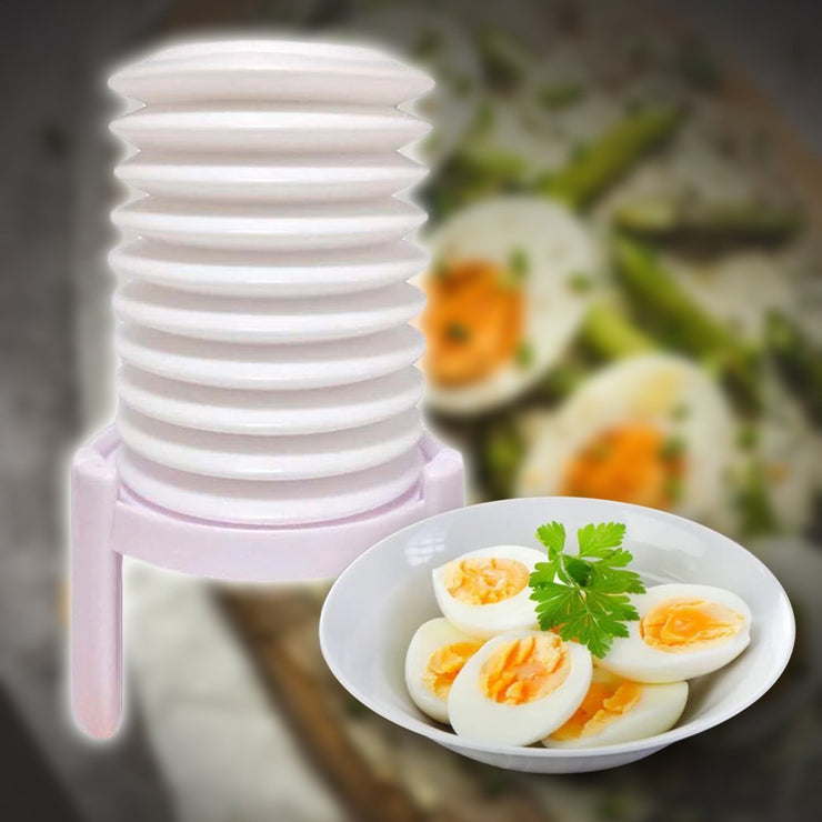 New Magic Amazing Eggstractor Instantly Egg Shell Remove Peeler Kitchen Chicken Eggshell Machine Tools - My Kitchen Cove