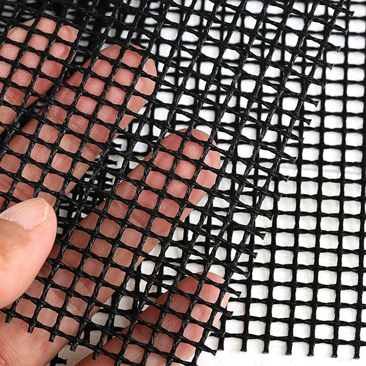 Non-Stick BBQ Mesh Grill Liner - My Kitchen Cove