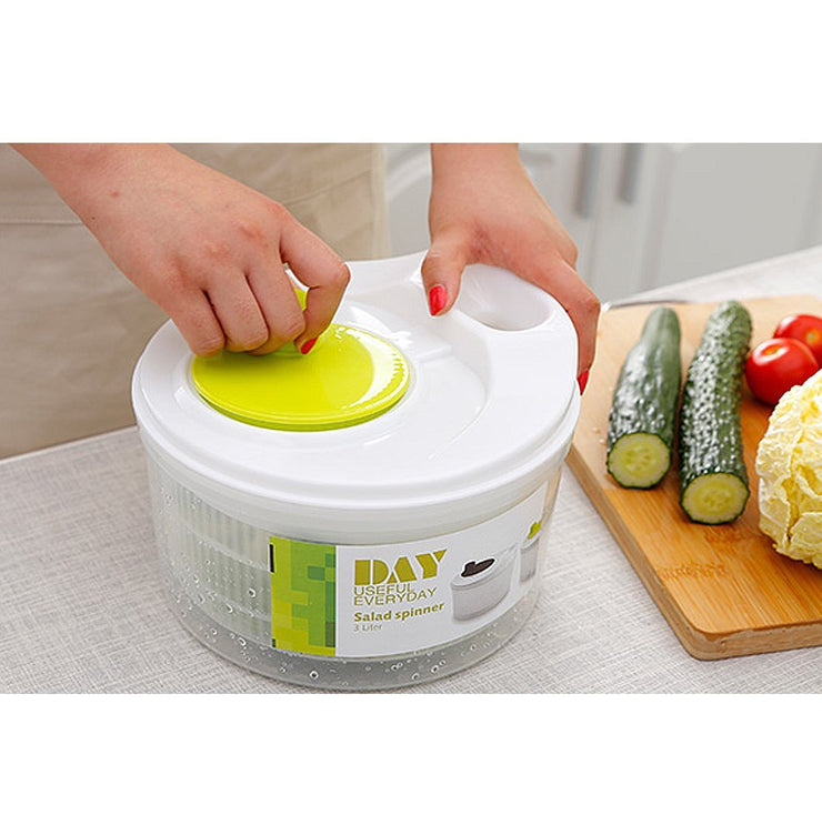 Salad Spinner - My Kitchen Cove