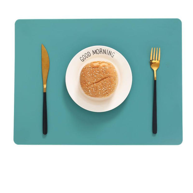 Silicone Table Place Mats - My Kitchen Cove