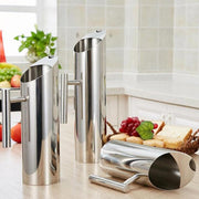 Stainless Steel Cold Water Pot - My Kitchen Cove