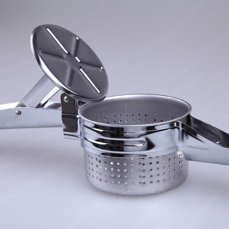 Stainless Steel Potato Mashers - My Kitchen Cove