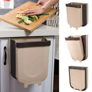 Tabletop Hanging Waste Bin - My Kitchen Cove