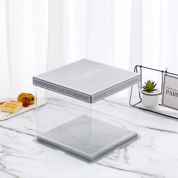 Transparent packing box - My Kitchen Cove