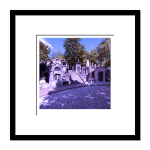 'Paris Immortel IIII' photographic Giclee print