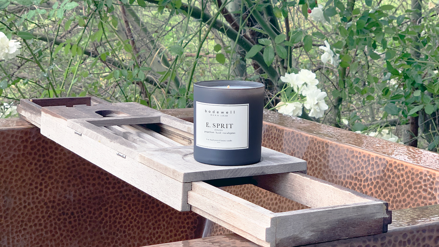 bodewell esprit candle by bodewell living and bodewell home