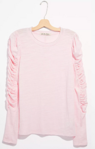 Natasha long sleeve tee