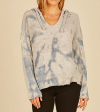 Load image into Gallery viewer, VH Tie Dye Sweater