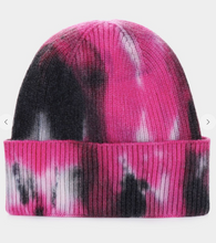 Load image into Gallery viewer, Wona Tie Dye Hat