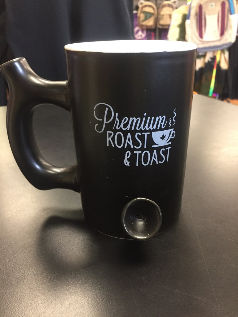 Roast and Toast Mug