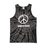 Spider Black Tank | PL