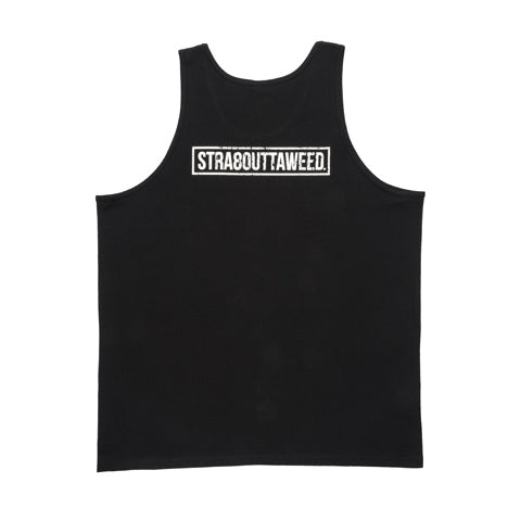 Stra8outtaweed® Men's Tank