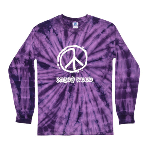 Spider Purple LS | PL