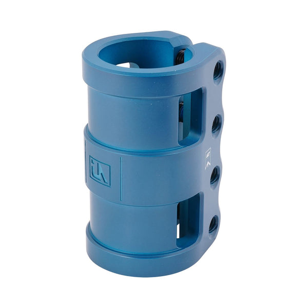 urbanArtt Civic 4-Bolt SCS Clamp - Arctic Blue