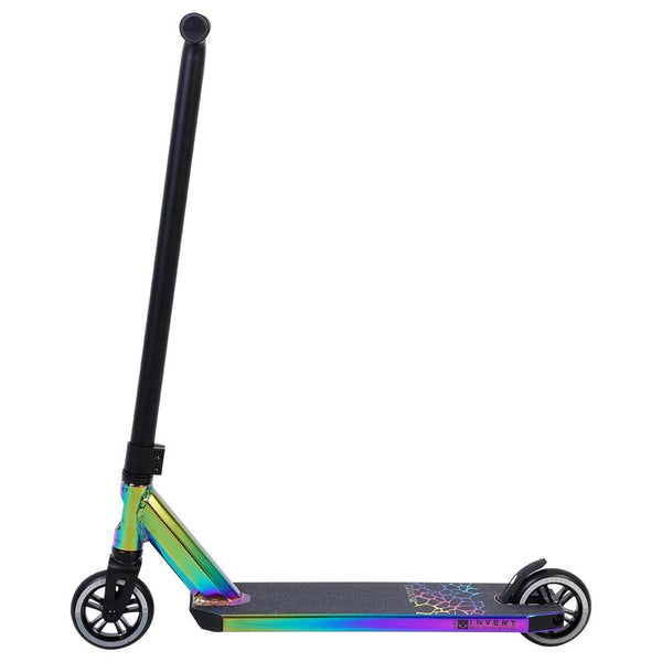 Invert Supreme 2-8-13 Scooter Neo/Black