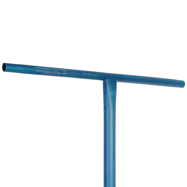 urbanArtt Civic Double-Butted Cro-mo T Bars - Arctic Blue