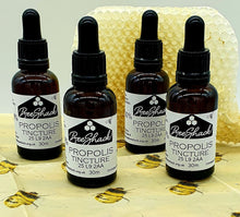 Load image into Gallery viewer, Propolis Tincture 30ML