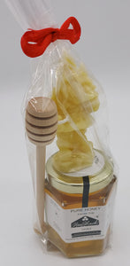 Honey Candle Drizzler Set