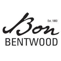 Bon Uno Bentwood Chair -  Wenge - Restaurant and Cafe Chair - Nufurn Commercial Furniture