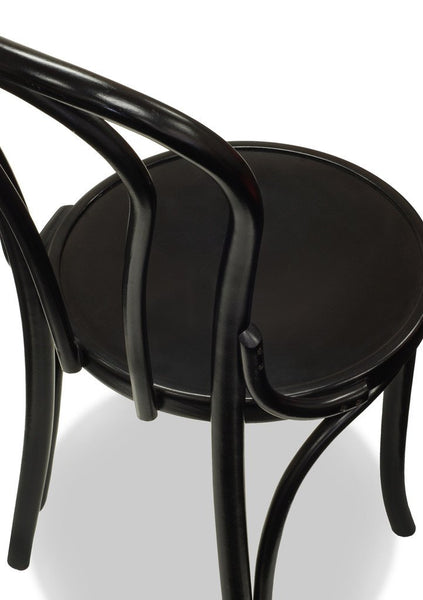 no. 18 michael thonet bentwood chair - bon