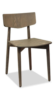 timber chair - capri