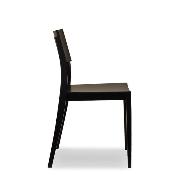 bentwood restaurant chair - icon