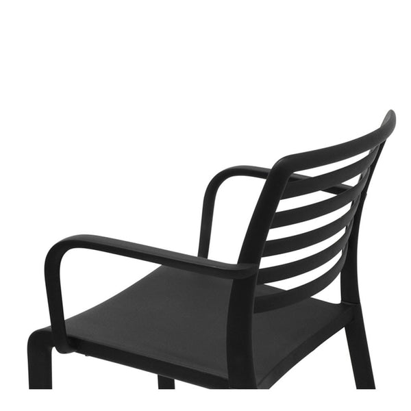 Lama Outdoor Arm Chair