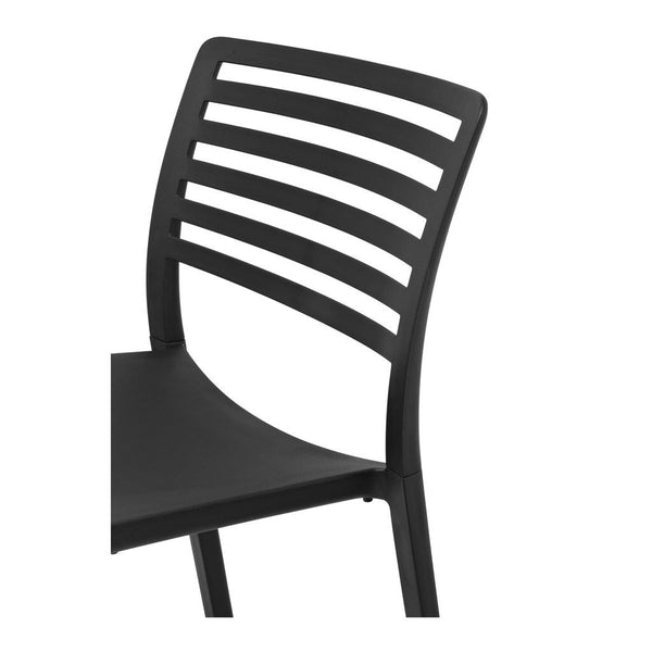 lama outdoor cafe chair