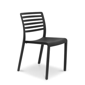 lama - outdoor cafe chair