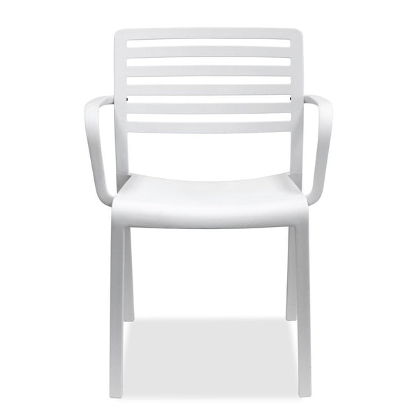 outdoor cafe chair - lama