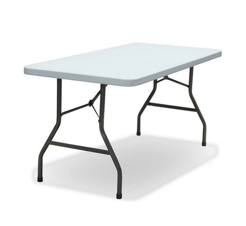 Max Tough - 6ft Trestle Folding Table