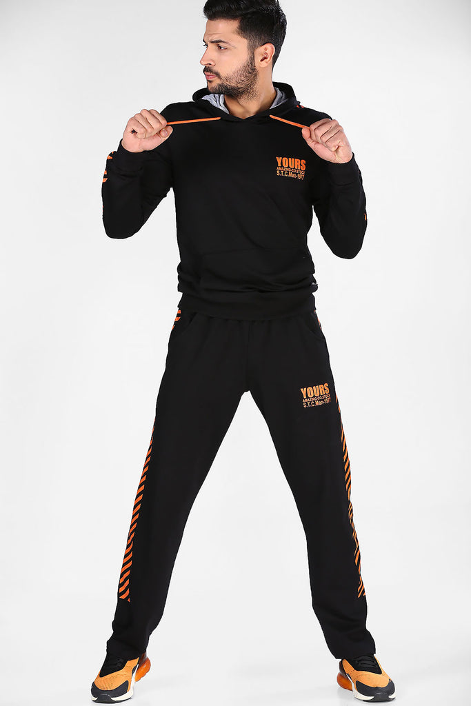 Printed Training Suit