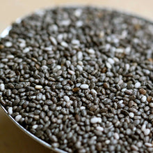 Load image into Gallery viewer, BHP Organic Chia Seeds, 500g - Buckwheat Healthcare Products Pte Ltd