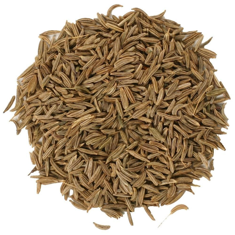 THE SPICE TRADER CARAWAY SEEDS 35G