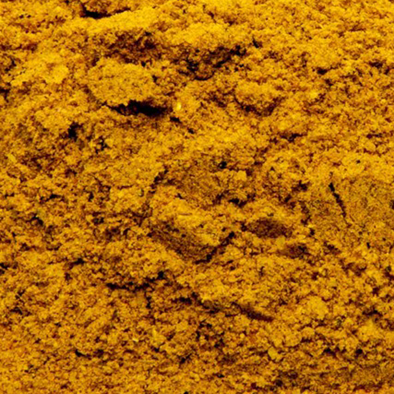 THE SPICE TRADER CURRY MILD 30G