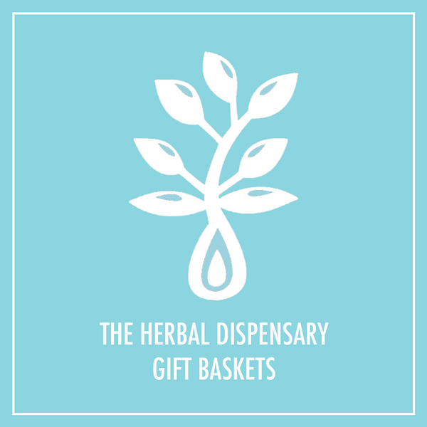 THE HERBAL DISPENSARY GIFT BASKETS