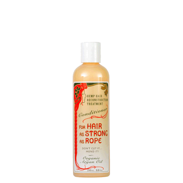 HEMP & ARGAN OIL RECONSTRUCTION CONDITIONER 250ML