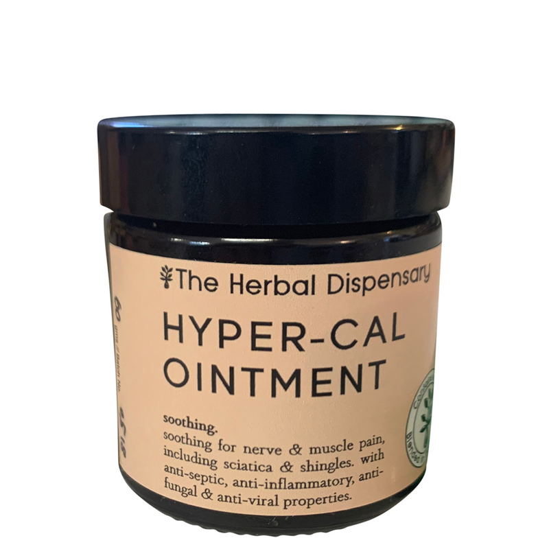 HERBAL DISPENSARY HYPER-CAL OINTMENT