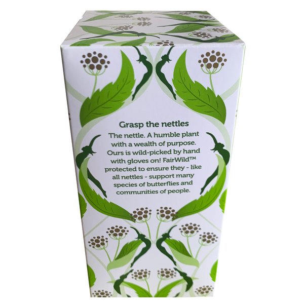 PUKKA ORGANIC CLEANSE TEA BOX