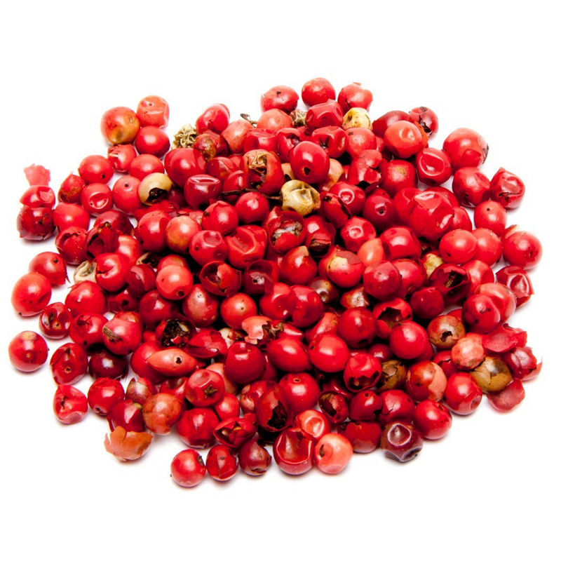 THE SPICE TRADER PINK PEPPERCORNS 18G