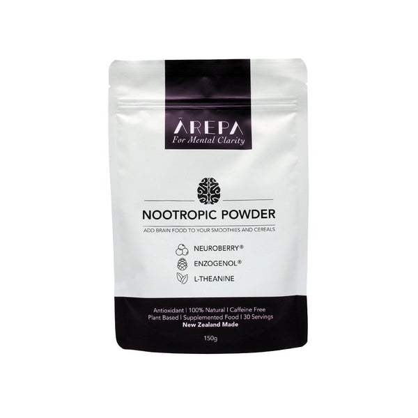 AREPA NOOTROPIC POWDER 150G