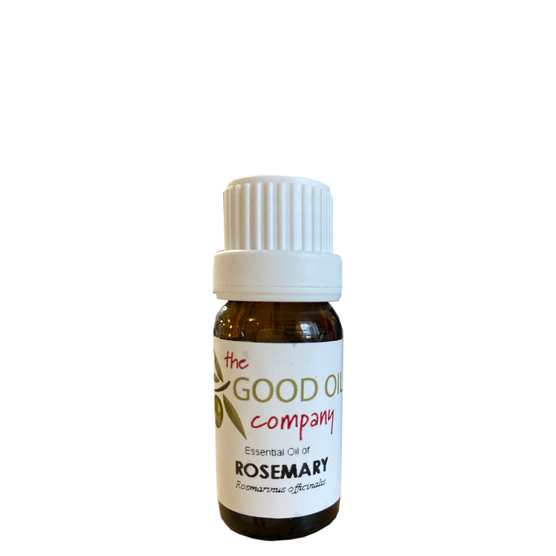 GOOD OIL COMPANY ROSEMARY ESSENTIAL OIL 10ML