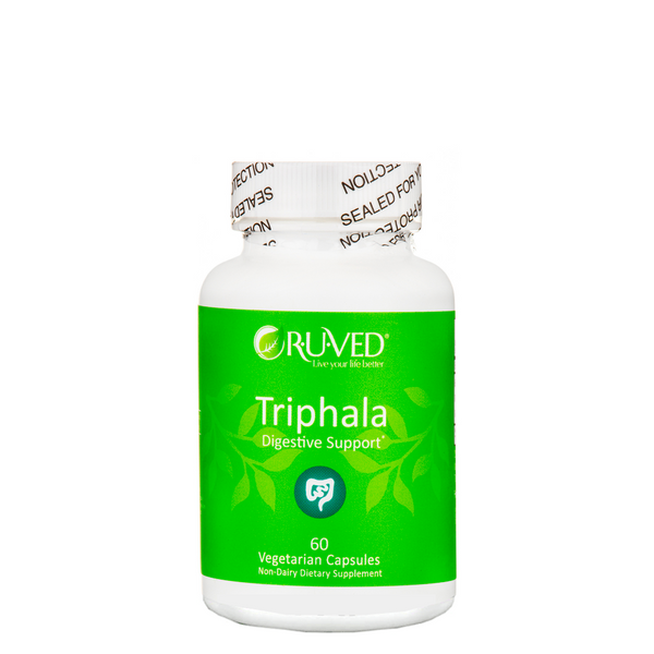 RUVED TRIPHALA 60 CAPS