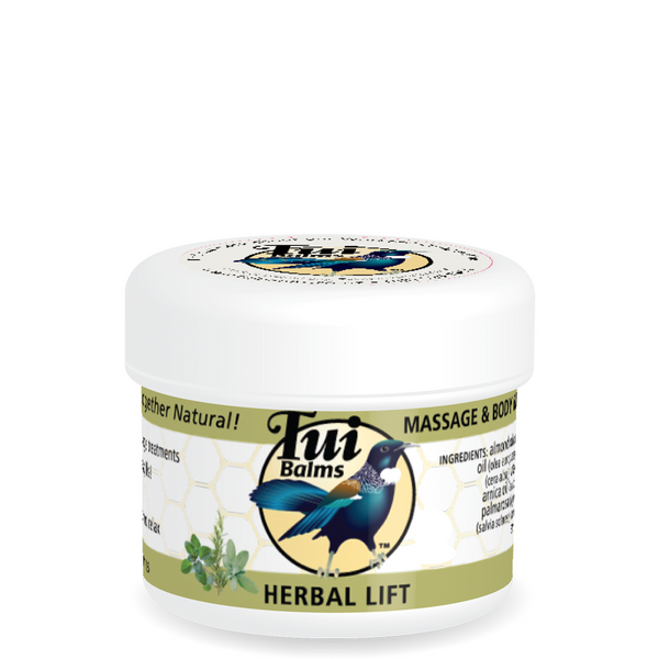 TUI HERBAL LIFT MASSAGE & BODY WAX 100G
