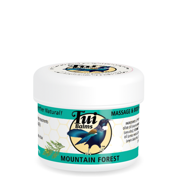TUI MOUNTAIN FOREST MASSAGE & BODY WAX