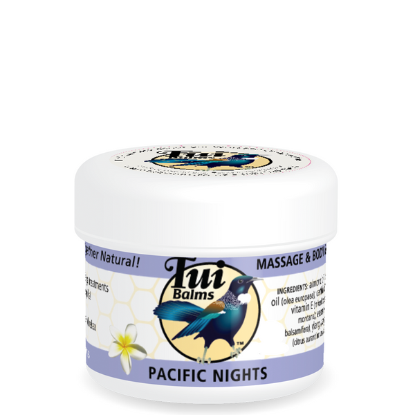 TUI PACIFIC NIGHTS MASSAGE & BODY WAX