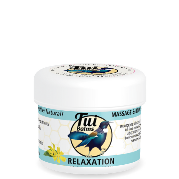 TUI RELAXATION MASSAGE & BODY WAX