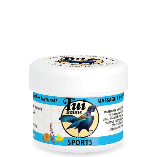 TUI SPORTS MASSAGE & BODY WAX