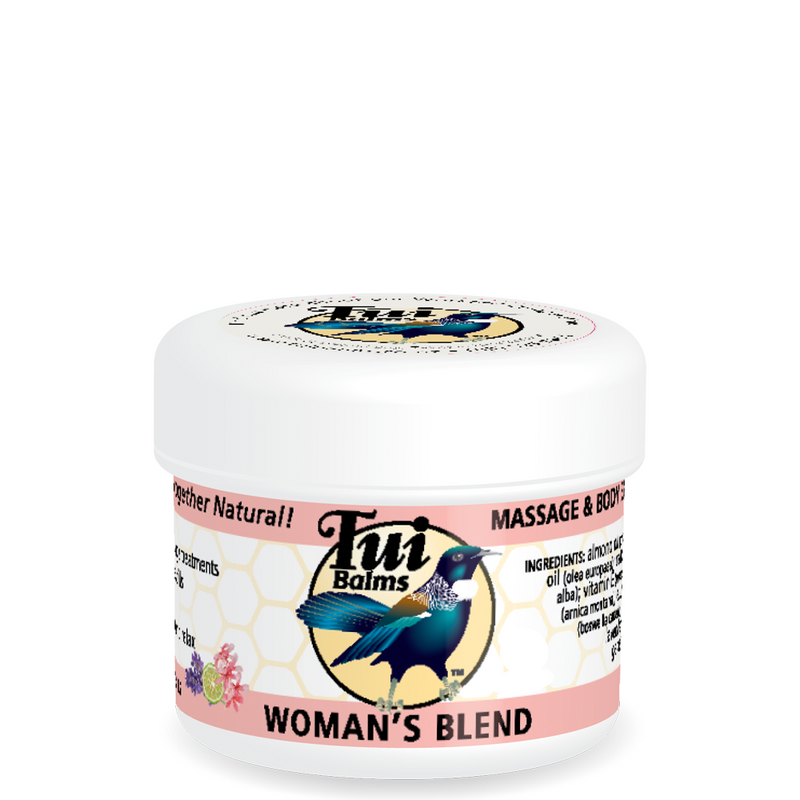 TUI WOMAN'S BLEND MASSAGE & BODY BALM
